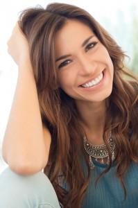 woman smiling1